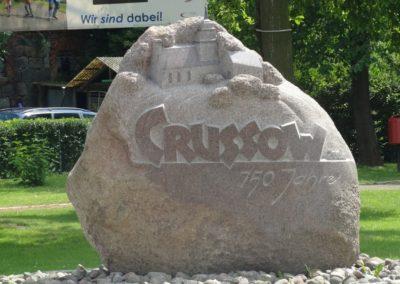 750 Jahre Crussow