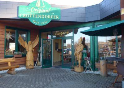 Räucherkerzenland in Crottendorf